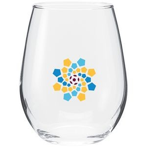 12 Oz. Vina Stemless Wine Taster Glass