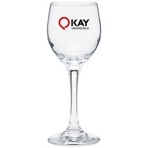 6.5 Oz. Perception White Wine Glass