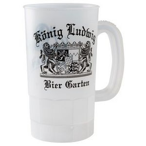 32 oz. Single Wall Stein